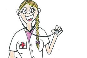 Lene læge
